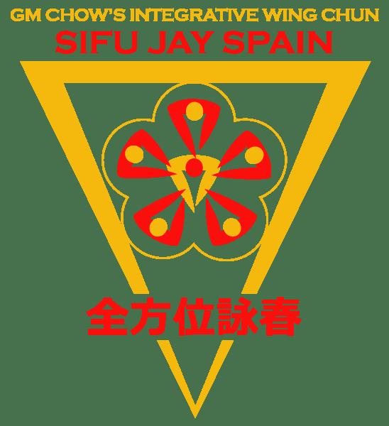 Integrative Wing Chun Phoenix Logo